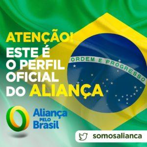 Bolsonaro já tem 100 mil assinaturas para criação do 'Aliança pelo Brasil'    Portal Cearense News